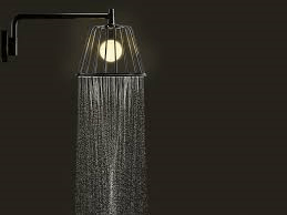 LAMPSHOWER